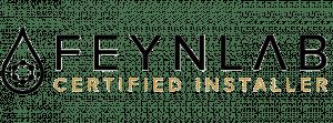 Feynlab Certified Installer