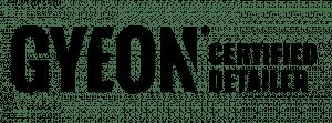 Gyeon Authorised Detailer Doncaster