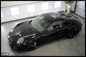 Paint Protection Film Yorkshire